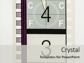 300 film countdown powerpoint templates w film countdown themed