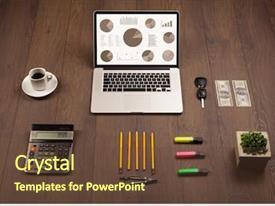 100+ Financial Ratio Analysis PowerPoint Templates w