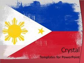 Top Philippine History Powerpoint Templates Backgrounds