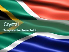 south africa powerpoint template