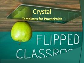 200 Flipped Classroom Powerpoint Templates W Flipped Classroom