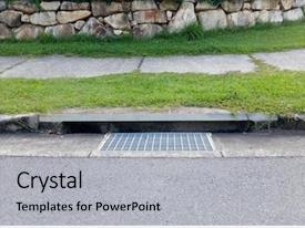 10+ Stormwater PowerPoint Templates w/ Stormwater-Themed