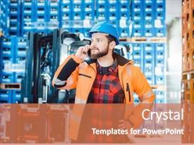 500+ Freight Forwarding PowerPoint Templates w/ Freight
