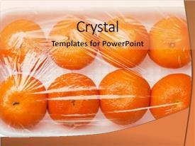 Food Packaging Powerpoint Templates W Food Packaging Themed Backgrounds