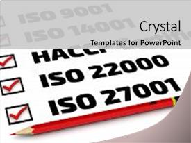 1000+ iso standard powerpoint templates w/ iso standard-themed.