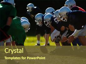 5000 american football powerpoint templates w american football