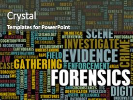 200 digital forensics powerpoint templates w digital forensics amazing slide deck having forensics or forensic science backdrop and a dark gray colored foreground toneelgroepblik Gallery