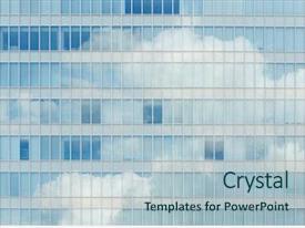 High Tech Free Powerpoint Templates W High Tech Free Themed
