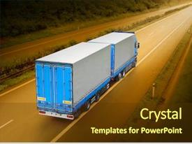 500+ Freight Forwarding PowerPoint Templates w/ Freight Forwarding