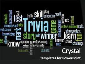 top trivia powerpoint templates backgrounds slides and ppt themes