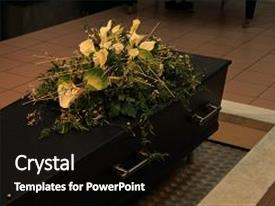 5000 funeral powerpoint templates w funeral themed backgrounds