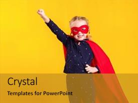 5000 children superhero powerpoint templates w children superhero