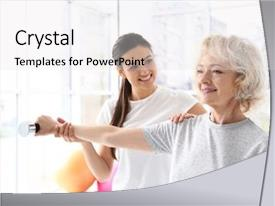 Osteoporosis Powerpoint Templates W Osteoporosis Themed Backgrounds