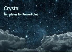 5000+ Galaxy PowerPoint Templates w/ Galaxy-Themed Backgrounds