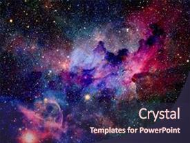 5000 galaxy powerpoint templates w galaxy themed backgrounds slide set featuring nasa nebula and galaxies background and a wine toneelgroepblik