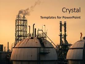 Top Petrochemical PowerPoint Templates, Backgrounds, Slides and PPT