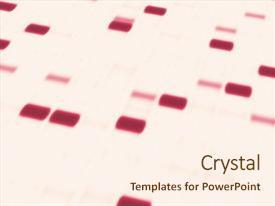 100 genetics gel electrophoresis powerpoint templates w genetics