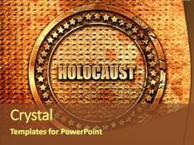 Top Holocaust Powerpoint Templates Backgrounds Slides And