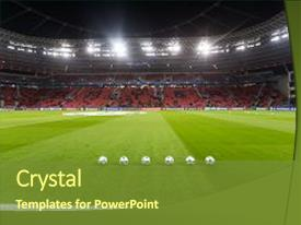top champion league powerpoint templates backgrounds slides and