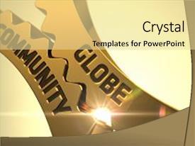 ffa powerpoint template