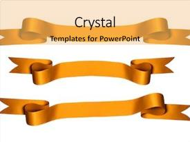 5000+ Ribbon Banner PowerPoint Templates w/ Ribbon Banner