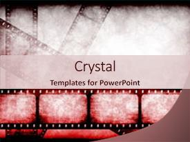 Top Horror Movie PowerPoint Templates, Backgrounds, Slides