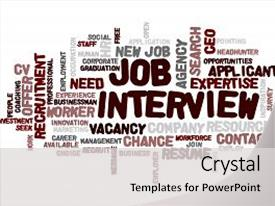 50 job interview free powerpoint templates w job interview free colorful presentation enhanced with graduate seeking employment job interview backdrop and a light gray colored toneelgroepblik Images