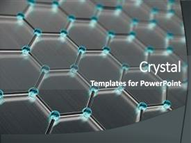 5000 nanotechnology powerpoint templates w nanotechnology themed beautiful ppt theme featuring graphene atomic structure nanotechnology background backdrop and a gray colored foreground toneelgroepblik Gallery