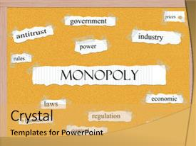 Amazing Theme Having Economics Monopoly