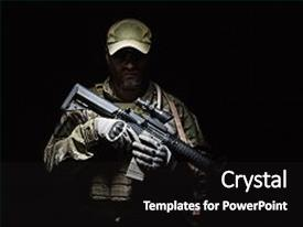 5000 force powerpoint templates w force themed backgrounds slide deck enhanced with force green berets us army special background and a black colored toneelgroepblik Image collections