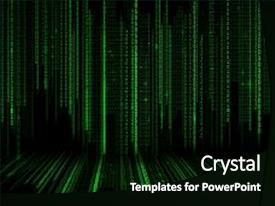 5000 matrix powerpoint templates w matrix themed backgrounds colorful slide deck enhanced with green binary system code background backdrop and a black colored foreground toneelgroepblik Image collections