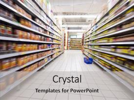 Top supermarket powerpoint templates backgrounds slides and ppt ppt theme consisting of grocery store shopping background and a light gray colored foreground toneelgroepblik Gallery
