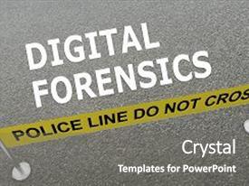 200 digital forensics powerpoint templates w digital forensics digital forensics powerpoint templates toneelgroepblik Gallery