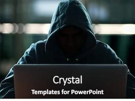 5000+ Hackers PowerPoint Templates w/ Hackers-Themed Backgrounds