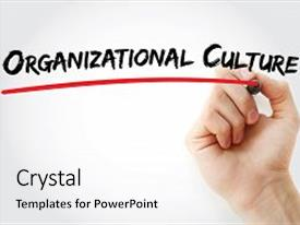 100 organizational behavior powerpoint templates w organizational cool new ppt theme with hand writing organizational culture with backdrop and a colored foreground toneelgroepblik Gallery