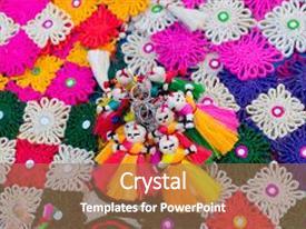 5000 Handicraft Powerpoint Templates W Handicraft Themed Backgrounds