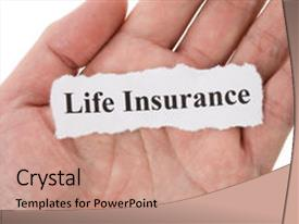 life insurance powerpoint presentation template  5000  Life Insurance PowerPoint Templates w/ Life Insurance-Themed ...
