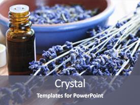 Top Essential Oil PowerPoint Templates, Backgrounds, Slides and PPT