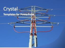 1000+ Transmission-lines-electrical-high-voltage PowerPoint