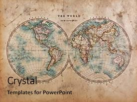 Ancient World History Powerpoint Templates W Ancient World