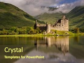 Top Scotland PowerPoint Templates, Backgrounds, Slides and