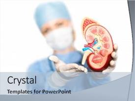 Top Kidney Transplant PowerPoint Templates, Backgrounds, Slides and