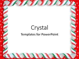 5000 christmas candy powerpoint templates w christmas candy themed