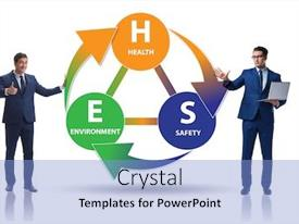 Hse Powerpoint Templates W Hse Themed Backgrounds