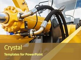 Top Hydraulics PowerPoint Templates, Backgrounds, Slides and PPT Themes