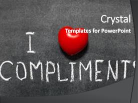 5000 compliments powerpoint templates w compliments themed backgrounds