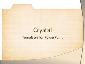 Top Index Tabs Powerpoint Templates Backgrounds Slides And Ppt Themes