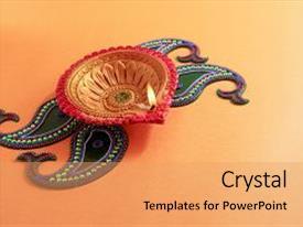 Diwali powerpoint presentation template diwali presentation.