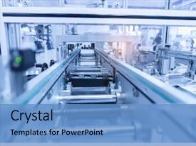 400+ Robotic-automation-industry-4-0 PowerPoint Templates w