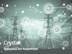 5000 industrial powerpoint templates w industrial themed backgrounds cool new ppt theme with industrial instruments in the factory backdrop and a gray colored foreground toneelgroepblik Choice Image